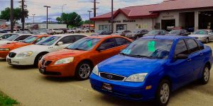 Why Are There So Many Used Car Dealers Near Me